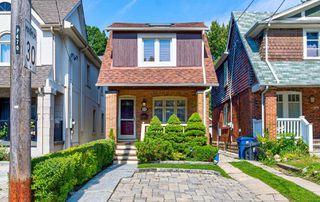 Photo 1: 470 Merton Street in Toronto: Mount Pleasant East House (2-Storey) for sale (Toronto C10)  : MLS®# C4583993