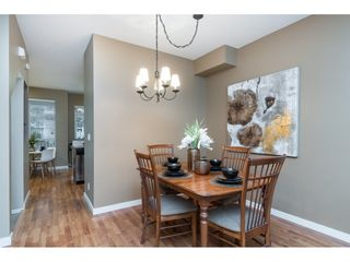 "Photo 10: 42 16789 60 Avenue in Surrey: Cloverdale BC Townhouse for sale in ""Laredo"" (Cloverdale)  : MLS®# R2414492"