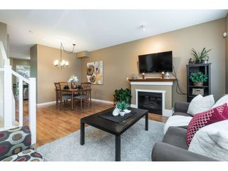 "Photo 6: 42 16789 60 Avenue in Surrey: Cloverdale BC Townhouse for sale in ""Laredo"" (Cloverdale)  : MLS®# R2414492"