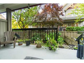"Photo 20: 42 16789 60 Avenue in Surrey: Cloverdale BC Townhouse for sale in ""Laredo"" (Cloverdale)  : MLS®# R2414492"