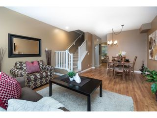 "Photo 3: 42 16789 60 Avenue in Surrey: Cloverdale BC Townhouse for sale in ""Laredo"" (Cloverdale)  : MLS®# R2414492"