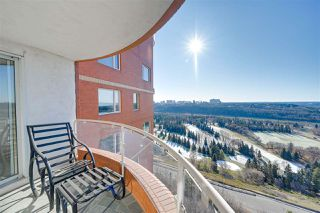 Photo 8: 1503 10010 119 Street in Edmonton: Zone 12 Condo for sale : MLS®# E4178776