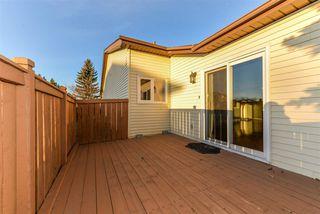 Photo 4: 5717 189 Street in Edmonton: Zone 20 House Half Duplex for sale : MLS®# E4178939