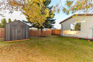 Photo 2: 5717 189 Street in Edmonton: Zone 20 House Half Duplex for sale : MLS®# E4178939