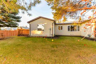 Photo 3: 5717 189 Street in Edmonton: Zone 20 House Half Duplex for sale : MLS®# E4178939