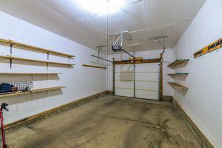 Photo 30: 5717 189 Street in Edmonton: Zone 20 House Half Duplex for sale : MLS®# E4178939