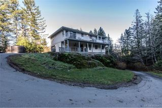 Photo 1: 2940 Otter Point Road in SOOKE: Sk Otter Point Single Family Detached for sale (Sooke)  : MLS®# 418947