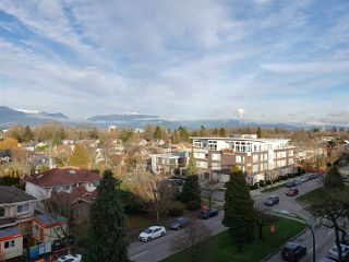 Photo 11: 576 438 W KING EDWARD Avenue in Vancouver: Cambie Condo for sale (Vancouver West)  : MLS®# R2425336