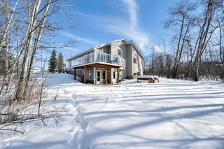 Photo 1: 19 51317 HWY 60: Rural Parkland County House for sale : MLS®# E4188338