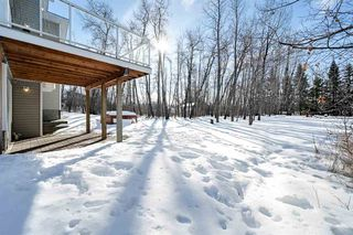 Photo 36: 19 51317 HWY 60: Rural Parkland County House for sale : MLS®# E4188338
