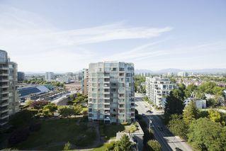 Photo 2: 1505 8288 SABA Road in Richmond: Brighouse Condo for sale : MLS®# R2441667