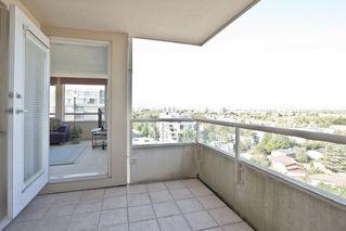 Photo 3: 1505 8288 SABA Road in Richmond: Brighouse Condo for sale : MLS®# R2441667
