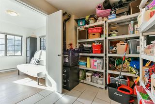 Photo 10: 829 AGNES Street in New Westminster: Downtown NW Townhouse for sale : MLS®# R2445835