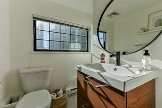 Photo 11: 829 AGNES Street in New Westminster: Downtown NW Townhouse for sale : MLS®# R2445835