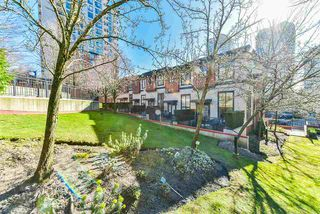 Photo 19: 829 AGNES Street in New Westminster: Downtown NW Townhouse for sale : MLS®# R2445835