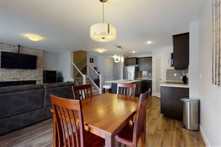 Photo 11: 37 ROBERGE Close: St. Albert House Half Duplex for sale : MLS®# E4192070