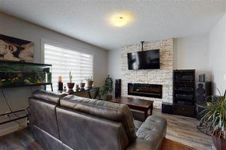 Photo 7: 37 ROBERGE Close: St. Albert House Half Duplex for sale : MLS®# E4192070