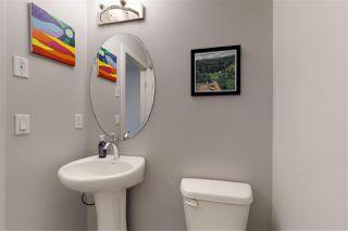 Photo 13: 37 ROBERGE Close: St. Albert House Half Duplex for sale : MLS®# E4192070
