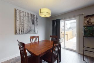 Photo 12: 37 ROBERGE Close: St. Albert House Half Duplex for sale : MLS®# E4192070
