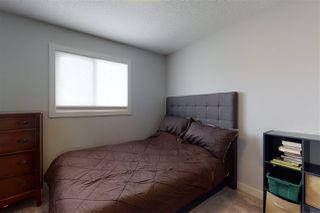 Photo 19: 37 ROBERGE Close: St. Albert House Half Duplex for sale : MLS®# E4192070