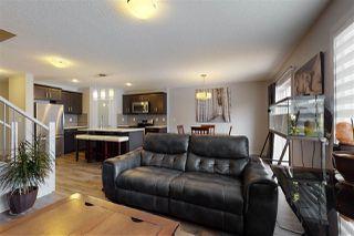 Photo 9: 37 ROBERGE Close: St. Albert House Half Duplex for sale : MLS®# E4192070