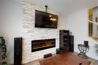 Photo 8: 37 ROBERGE Close: St. Albert House Half Duplex for sale : MLS®# E4192070