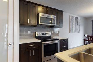 Photo 4: 37 ROBERGE Close: St. Albert House Half Duplex for sale : MLS®# E4192070