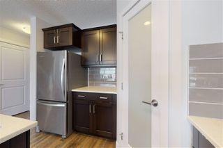 Photo 5: 37 ROBERGE Close: St. Albert House Half Duplex for sale : MLS®# E4192070