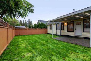 Photo 21: 20655 W RIVER Road in Maple Ridge: Southwest Maple Ridge House for sale : MLS®# R2460837