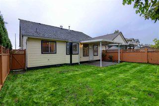Photo 22: 20655 W RIVER Road in Maple Ridge: Southwest Maple Ridge House for sale : MLS®# R2460837