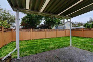 Photo 20: 20655 W RIVER Road in Maple Ridge: Southwest Maple Ridge House for sale : MLS®# R2460837