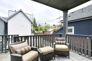 "Photo 9: 1027 KEEFER Street in Vancouver: Strathcona House for sale in ""Keefer Station"" (Vancouver East)  : MLS®# R2462430"