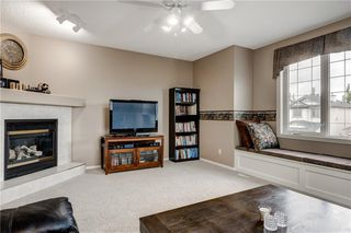 Photo 16: 65 COUGARSTONE Circle SW in Calgary: Cougar Ridge Detached for sale : MLS®# A1011643