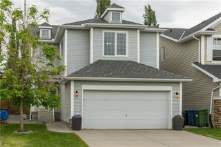 Photo 2: 65 COUGARSTONE Circle SW in Calgary: Cougar Ridge Detached for sale : MLS®# A1011643