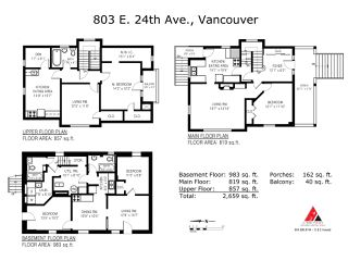 Photo 20: 803 E 24TH Avenue in Vancouver: Fraser VE House for sale (Vancouver East)  : MLS®# R2477891