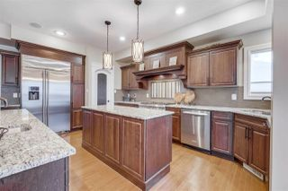 Photo 5: 5528 SUNVIEW Gate: Sherwood Park House for sale : MLS®# E4207209