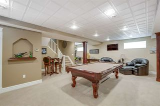 Photo 37: 5528 SUNVIEW Gate: Sherwood Park House for sale : MLS®# E4207209