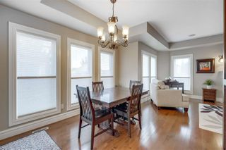 Photo 10: 5528 SUNVIEW Gate: Sherwood Park House for sale : MLS®# E4207209