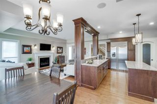 Photo 9: 5528 SUNVIEW Gate: Sherwood Park House for sale : MLS®# E4207209