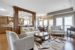 Photo 8: 5528 SUNVIEW Gate: Sherwood Park House for sale : MLS®# E4207209