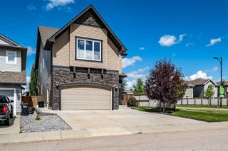 Photo 47: 5528 SUNVIEW Gate: Sherwood Park House for sale : MLS®# E4207209