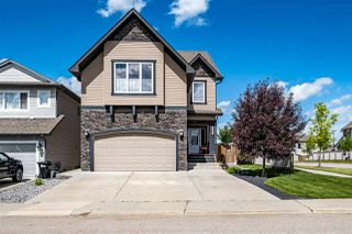 Photo 46: 5528 SUNVIEW Gate: Sherwood Park House for sale : MLS®# E4207209