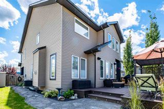 Photo 45: 5528 SUNVIEW Gate: Sherwood Park House for sale : MLS®# E4207209