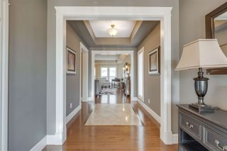 Photo 2: 5528 SUNVIEW Gate: Sherwood Park House for sale : MLS®# E4207209