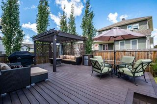 Photo 44: 5528 SUNVIEW Gate: Sherwood Park House for sale : MLS®# E4207209