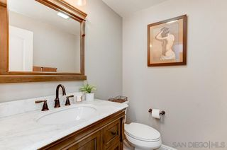 Photo 18: CLAIREMONT Townhome for sale : 3 bedrooms : 5055 Coral Sand Terrace in San Diego