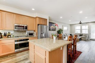Photo 6: CLAIREMONT Townhome for sale : 3 bedrooms : 5055 Coral Sand Terrace in San Diego