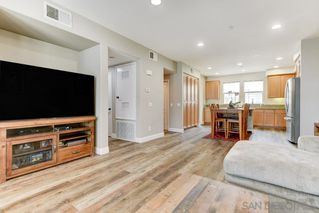 Photo 3: CLAIREMONT Townhome for sale : 3 bedrooms : 5055 Coral Sand Terrace in San Diego