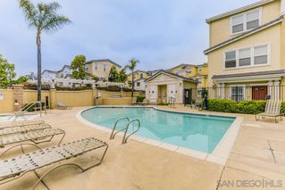 Photo 19: CLAIREMONT Townhome for sale : 3 bedrooms : 5055 Coral Sand Terrace in San Diego