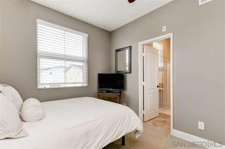Photo 13: CLAIREMONT Townhome for sale : 3 bedrooms : 5055 Coral Sand Terrace in San Diego